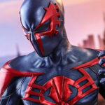 Nuevo Spider-Man 2099 de Hot Toys Exclusive Collection Toy Fair 2020