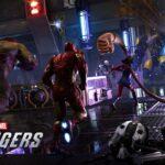 Square Enix revela un heroe que llegará luego del lanzamiento de Marvel's Avengers