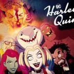 La serie animada de Harley Quinn ha sido renovada para su 3ra Temporada