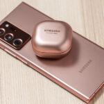Samsung tendrá una variedad de productos en oferta durante este Black Friday y Cyber Monday