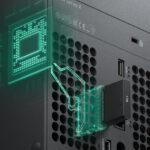 Microsoft y Seagate confirman el precio de su tarjeta memoria extendida para Xbox Series X / S