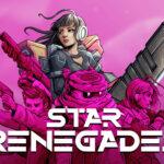 Star Renegades ya está disponible en Switch, Xbox One y Xbox Game Pass