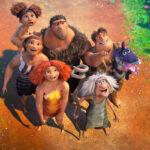 Llega a los cines de Puerto Rico la cinta familiar, The Croods: A New Age