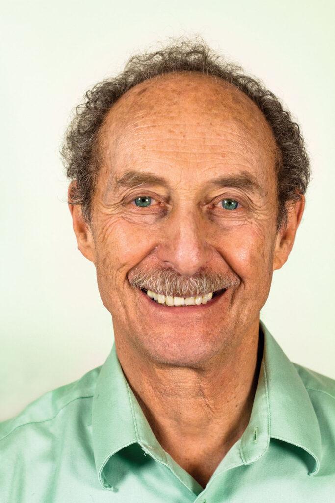 Jeffrey Dann boulder acupuncture