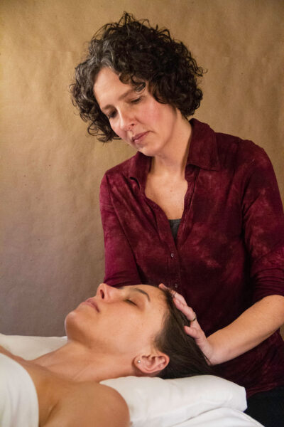 Graziela Cooper Boulder Acupuncture