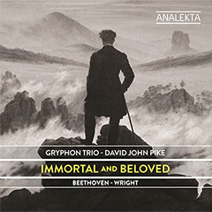 Immortal and Beloved