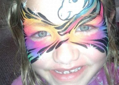 Face Painting - Bling it on Parties