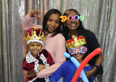 Photo Booth Rental - Bling it on Parties