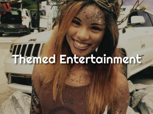 Themed Entertainment