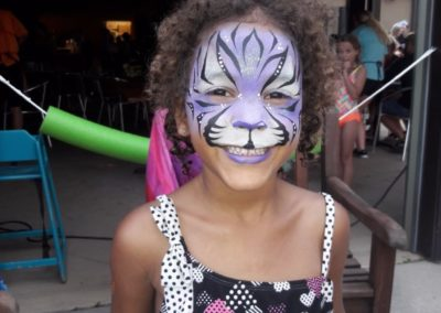 Face Painting - Bling it on Parties Atlanta, GA (11)