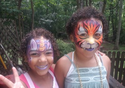 Face Painting - Bling it on Parties Atlanta, GA (12)