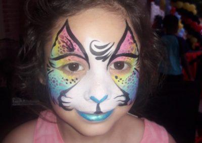 Face Painting - Bling it on Parties Atlanta, GA (7)