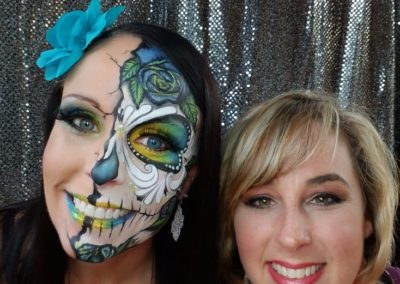 Bling it on Parties - Face Painting & Body Art (3)