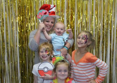 Photo Booth Fun with Bling it on Parties (16)