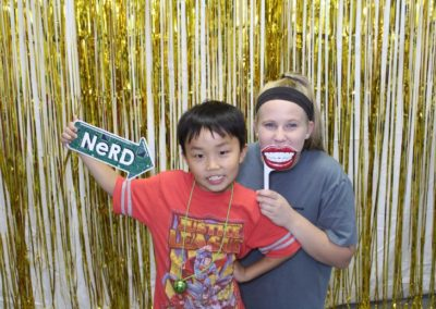 Photo Booth Fun with Bling it on Parties (8)