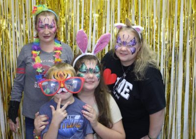 Photo Booth Fun with Bling it on Parties (9)