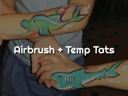 Airbrush & Tattoos