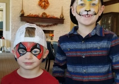 Bling it on Parties - Face Painting (2)