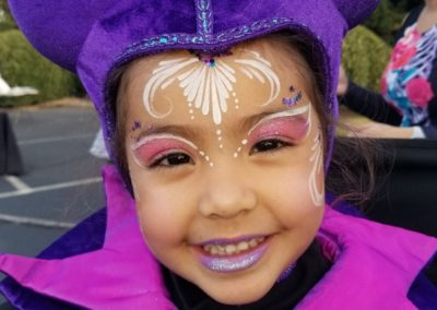 Bling it on Parties - Face Painting