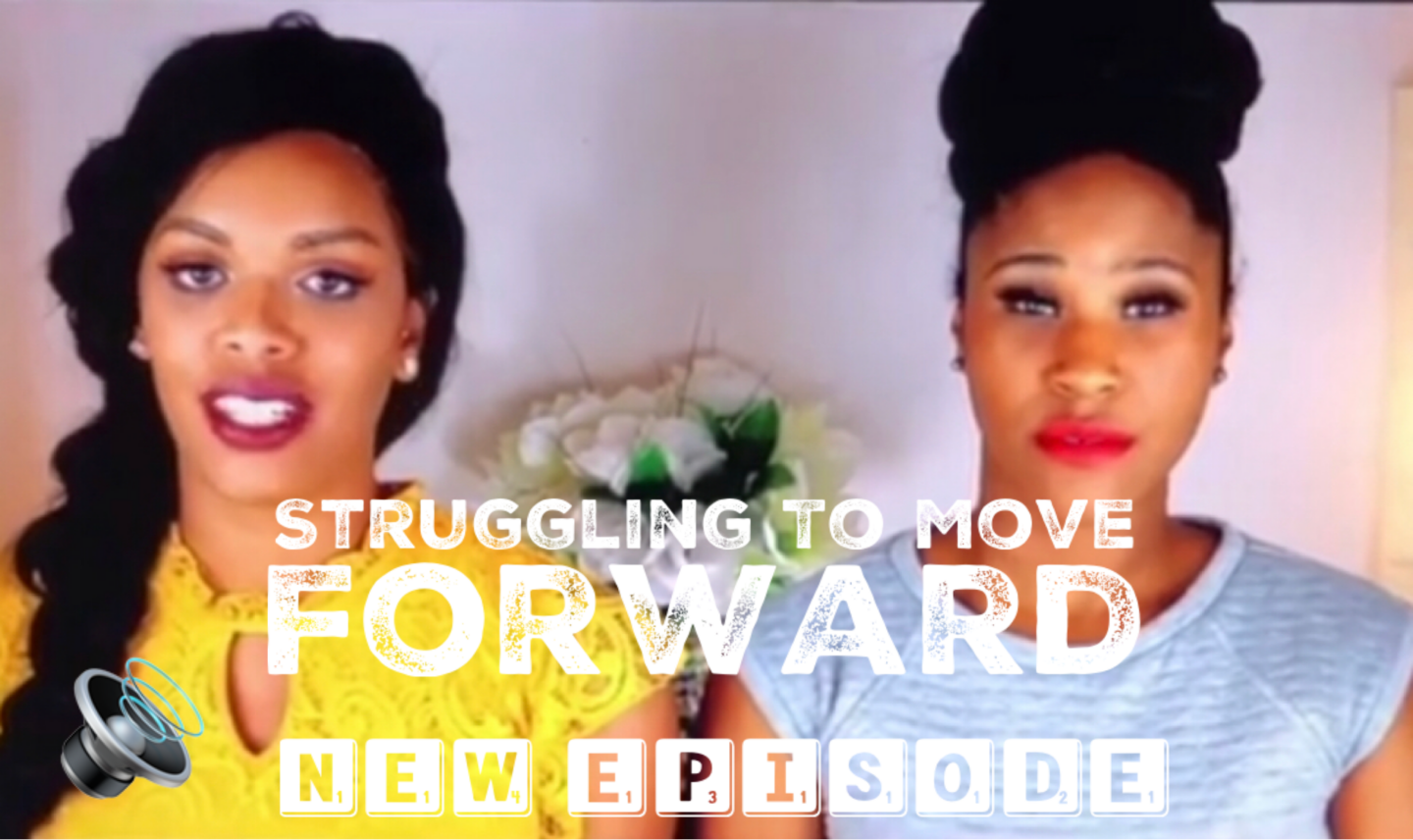 61. Stagnant: Struggling To Move Forward