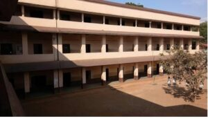 Edappalam School Building Project Construction Water Proofing  ASPHALT WORKS company Kerala