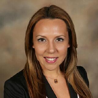 Ashley Patterson