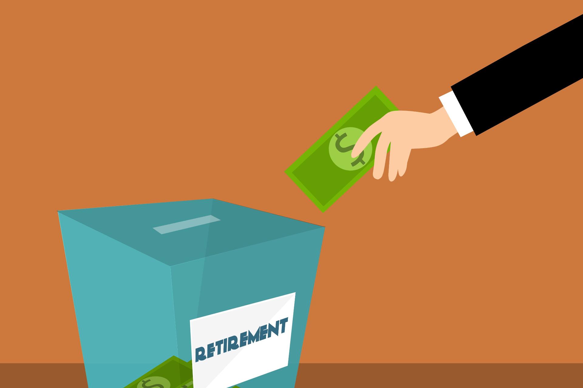 retirement, do teachers get social security