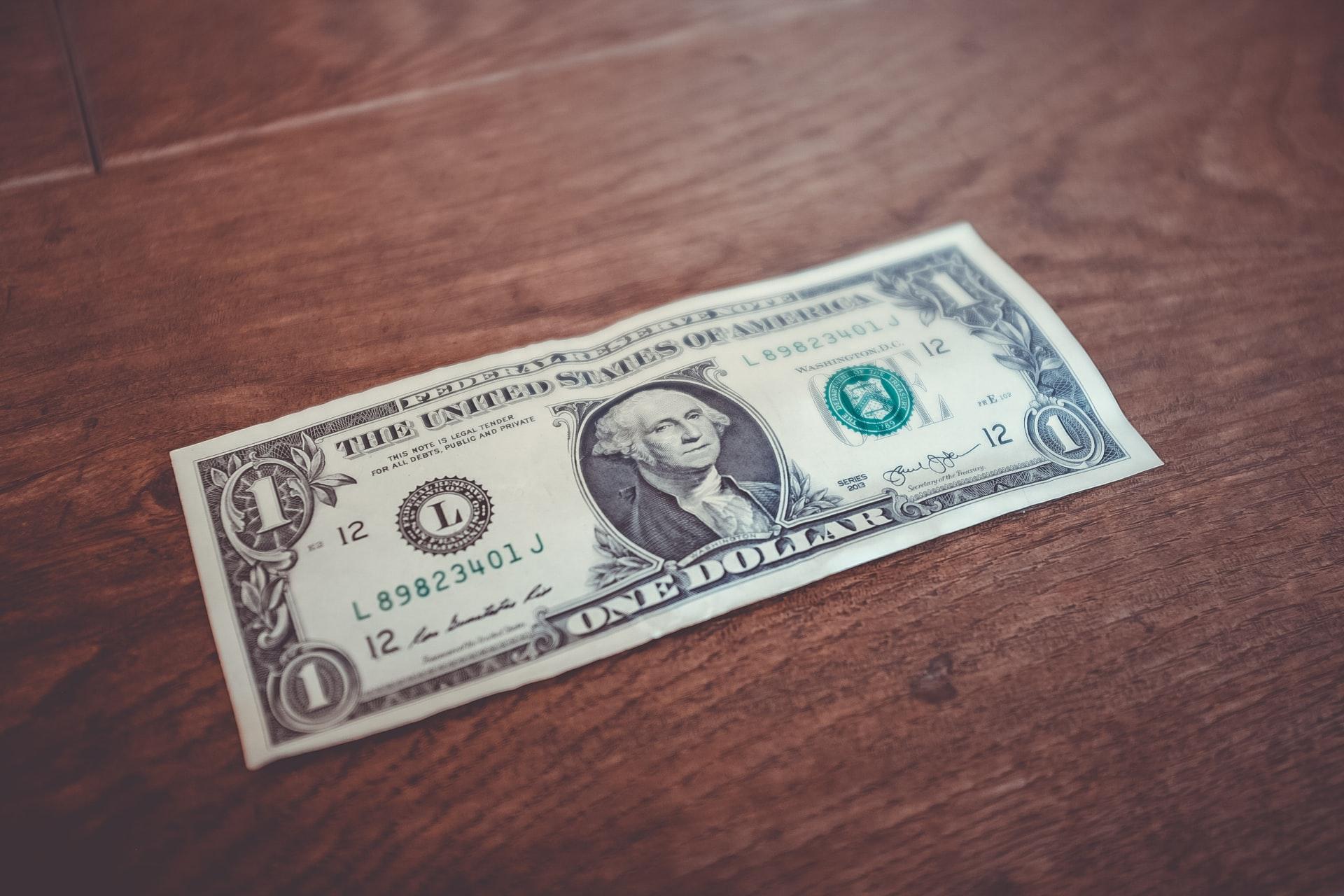 dollar bill, can i borrow from my trs