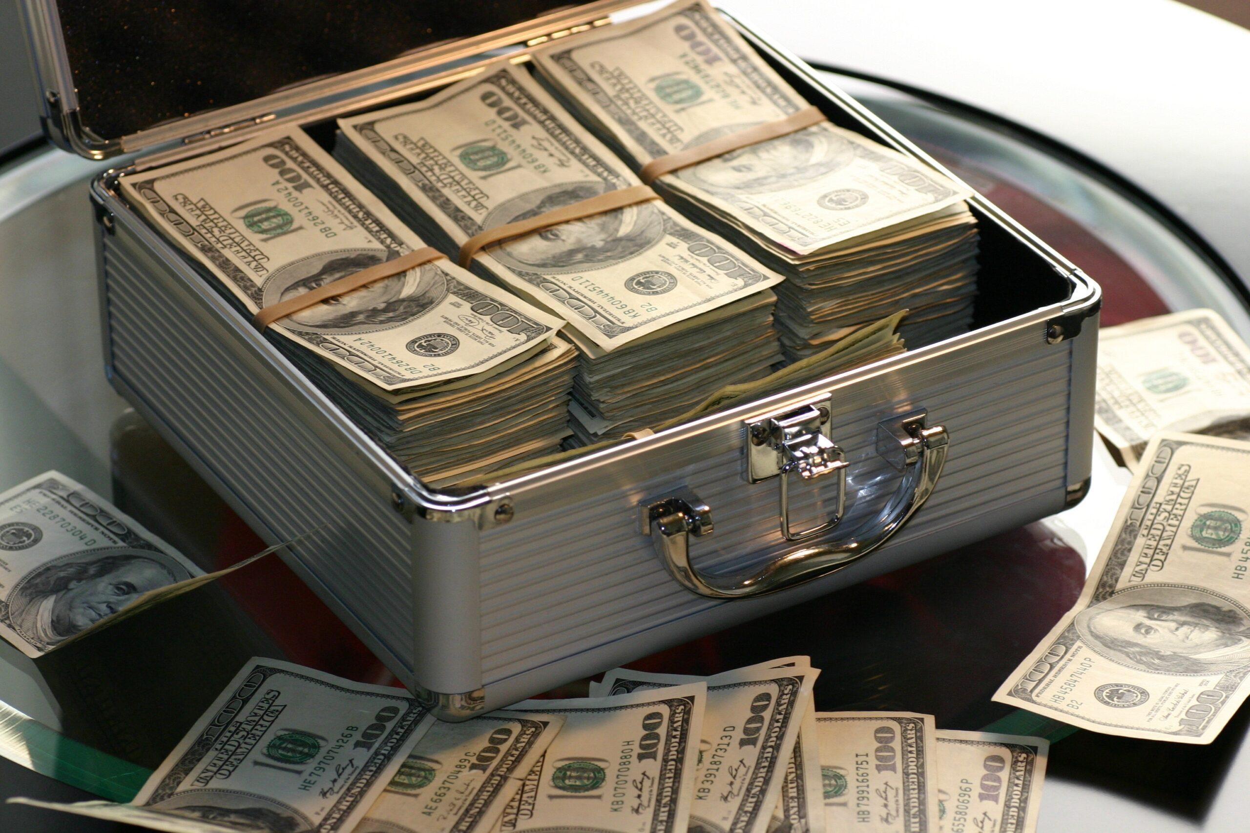 money market cash management