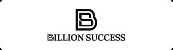 billion success logo