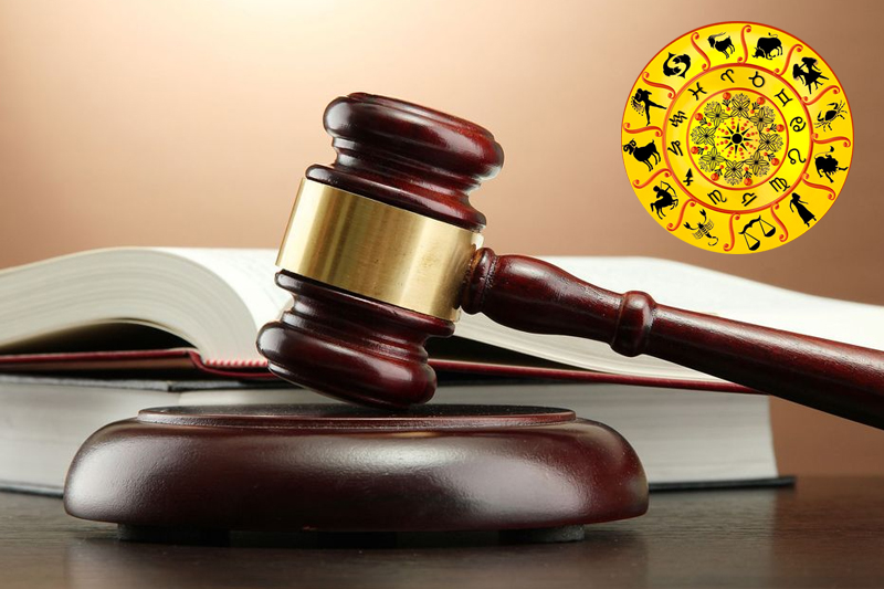 Get relief from court cases