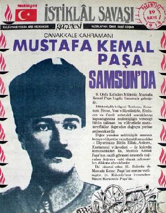 19 Mayıs Gazetesi
