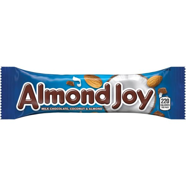 Almond Joy Chocolate Bar