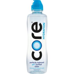 Core Hydration Perfect 7.4 pH Water