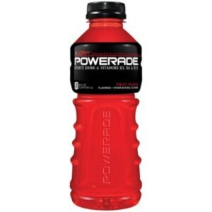 Powerade Fruit Punch 20oz