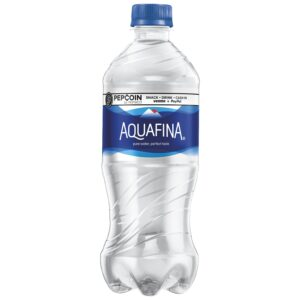 Aquafina Purified Water