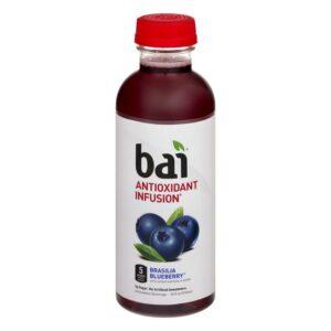 Bai Brasilia Blue Antioxidant Drink