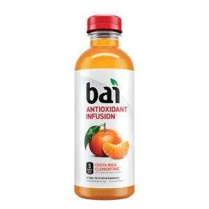 Bai Costa Rica Clementine 18oz