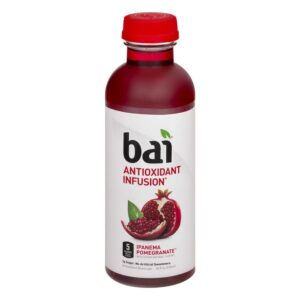Bai Ipanema Pomegranate 18oz