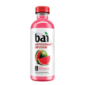 Bai Kula Watermelon 18oz