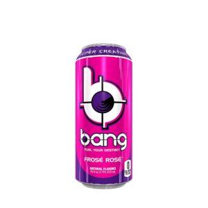 Bang Frose Rose