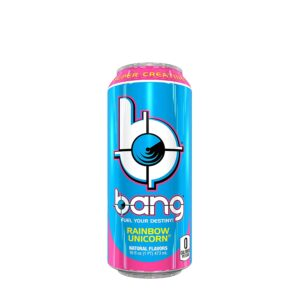 Bang Rainbow Unicorn 16oz