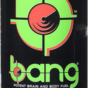 Bang Sour Heads 16 oz