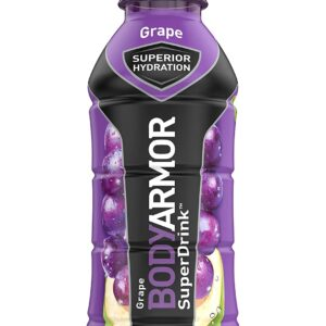 Body Armor Grape 16oz