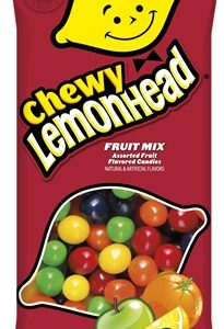 Chewy Lemonhead Candy