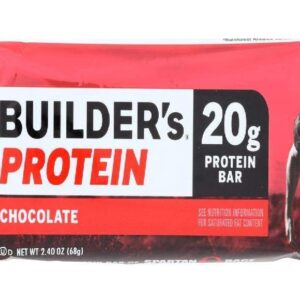 Clif Builder's Bar Chocolate 2.4oz