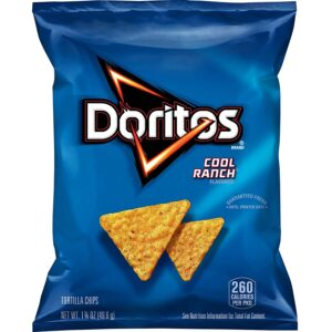 Cool Ranch Doritos 1.75 oz