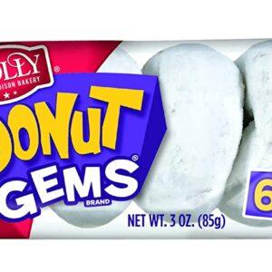 Dolly Madison Powdered Donuts 3oz