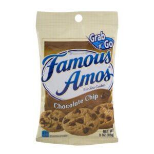 Famous Amos Big Bag
