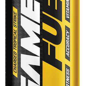 Game Fuel Charged Tropical Strike 16 oz